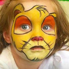 Pintura facial  Celular 98881919 Fernansa Garcia