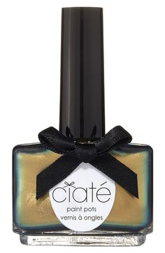 "ciate ""oil slick"" nailpolish"