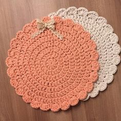 Cotton Rope, Crochet Gifts, White Cotton, Tatting, Creations, Doilies, Rugs, Elsa, Decor