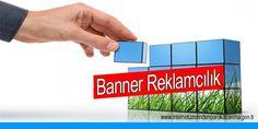 Banner Reklam Ne Kadar Kazandırır? Banner reklamla para kazanmak için öncelikle sitenin aldığı ziyaretçi sayısına bakılıyor.