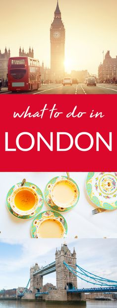 Are you heading to London for the first time and don't know what to do? I've created the perfect itinerary for first time visitors to London along with an interactive map for each day! Europe Travel Tips, Travel Destinations, Budget Travel, Travel Uk, Traveling Europe, Backpacking Europe, Travel Articles, Time Travel, Travelling