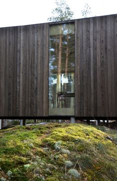 Square House Veierland / Reiulf Ramstad Arkitekter AS