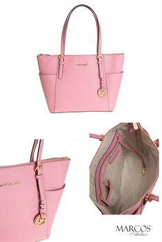 2f86a4a087 Bag  Michael Kors.  bag  pink  women  lovefashion  luxury  michaelkors.  Visit our e-shop  www.marcosluxurystore.com