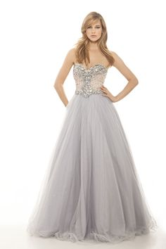 Eleni Elias Collection Official Web Site - Prom Collection - Style P477