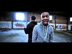 SB.TV - Scrufizzer  Flirta D - In Control [Music Video]