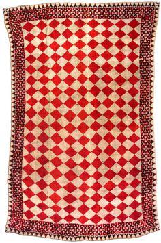An American Rag rug BB3392