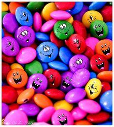 couleur multicolore