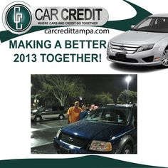 47 Best Car Credit Tampa Happy Customers Images On Pinterest