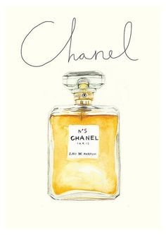 Who does nt love Chanel ? Photo - All Things Nice & Beautiful