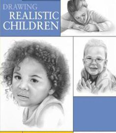 Secrets To Drawing Realistic Children PDF