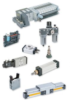 Pneumatics technology is the gentle giant of power transmission in factory automation. Here are five tips to help you magnify the ROI of your pneumatics. Parker Hannifin, Technology, Cool Stuff, Products, Brazil, Cool Things, Tech, Tecnologia, Engineering