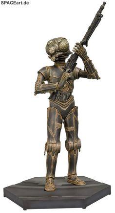 Star Wars: 4-LOM, PVC Figur ... http://spaceart.de/produkte/sw026.php