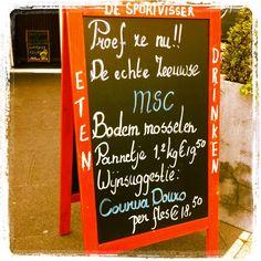 Eetcafé & Restaurant Café de Sportvisser   Yerseke