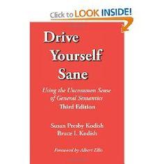 Yourself sane drive