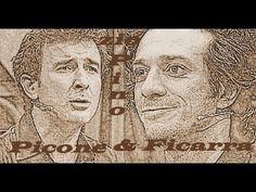 Ficarra & Picone in zio Pino