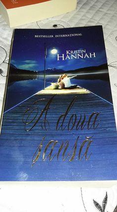 A doua sansa, de Kristin Hannah – Recenzie