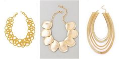 6 Styles of Statement Necklaces for Modern Brides | Love Wed Bliss