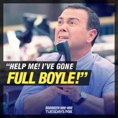 Full Boyle