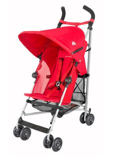 Globetrotter Stroller  by Maclaren on Gilt.com