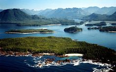 Vancouver Island in Canada http://goo.gl/8BnzOP