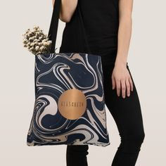 Black marble copper geometric monogram books tote bag   first day school, back to school oufits, welcome back for teachers #backtoschoolday #backtoschoolnails #backtoschoolready, back to school, aesthetic wallpaper, y2k fashion Copper And Marble, Black Marble, Personalized Tote Bags, Personalized Birthday Gifts, Teacher Tote Bags, Teacher Gifts, College Tote, School Bags, School Lunches