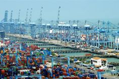 Jawatan Kosong Westports Malaysia Sdn Bhd di Port Klang Selangor   Jawatan Kosong Westports Malaysia Sdn Bhd di Port Klang Selangor. Westports today is a world-class port known not only for notching double-digit growth year-after-year but also recognized among the top 5 ports in the world in terms of productivity. We pay tribute to our young workforce whose unwavering commitment to best-in-class services and constantly raising the bar of excellence has built Westports into a premier…