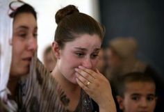 BuzzCanada: Hundreds Of Yazidi Women Held Captive By Islamic S...