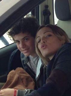 Davide e Lilia