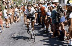 1979-1980 - Peugeot - Tour de France | da Hennie Kuiper