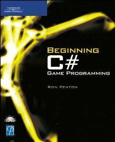 Beginning C# Game Programming. http://www.serverpoint.com/