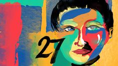 "New York City, Oct 20: MasterVoices: ""27"