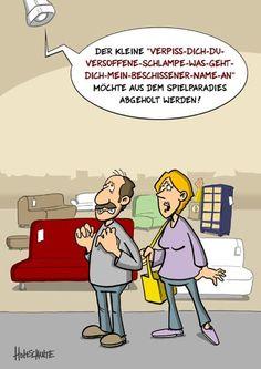 SPAM Cartoons Heile Bilder - SPIEGEL ONLINE - Spam