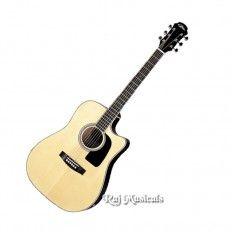 Aria AD-18C Cutway Acoustic Guitar