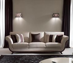 Turri Manhattan | Giannella Ventura | sofa*