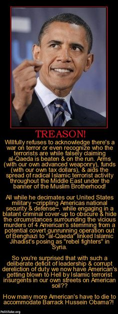 He is a Terrorist- can you IMAGINE the coupe it was for them to pull off getting the position of POTUS??