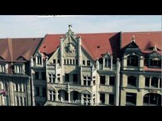 """The trailer shows a first impression of the film """"Sachsens reiche Kultur aus der Luft"""", which is published in 2013. Starting by the Old City Hall via the GRASSI Museum through to the St. Thomas Church, the video shows Leipzig's cultural places of interest on the basis of fascinating aerial photography. https://www.facebook.com/leipzigcity http://www.leipzig.travel/blog/"""