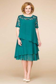 Платья для полных женщин белорусского брен... - #белорусского #брен #для #женщин #платья #полных