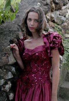 "Model:  ""Yasmine"" Photographer: FERNANDO PALMA Fazenda dos Dourados -MG - Brazil"