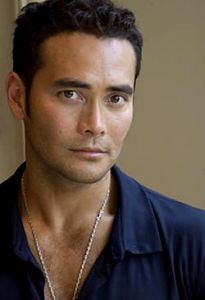 Mark Alan Dacascos