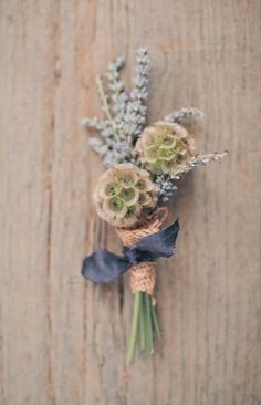 burlap, romantic , boutonnieres, floral, flowers, groomsmen, rustic, english, garden, wedding