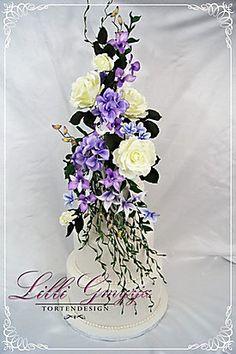 Blumen modellieren