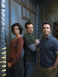 Stargate Atlantis - Season 2 Promo