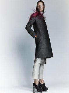 Kirsi Pyrhonen for Elle Sweden October 2012