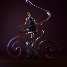 MOTION IN AIR 2 by Mike Campau, via Behance