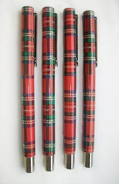 Red Stewart Tartan Pens Motif Tartan, Tartan Plaid, Scottish Plaid, Scottish Tartans, Harris Tweed, Celtic, Tartan Christmas, Christmas Ideas, Tartan Fashion
