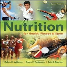 Test bank for human anatomy physiology 10th edition testbank test bank for nutrition for health fitness and sport edition by melvin williams dawn anderson eric rawson 0078021324 9780078021329 fandeluxe Gallery