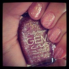 Sparkles sparkles sparkles!.