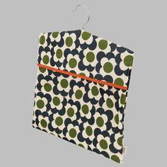 Orla Kiely Peg Bag #mzube #stocking #shopping #santa #xmas #cool #gift #sale #birthday #gifts #quirky