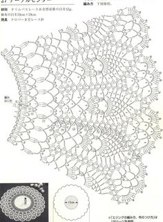 #ClippedOnIssuu from Crochet lace