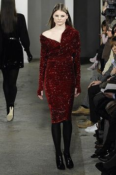 Christopher Kane Fall 2007 Ready-to-Wear Collection Photos - Vogue